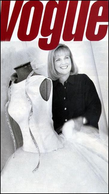 Rhonda Hemmingway - The Designer
